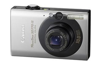 Canon PowerShot SD770 IS