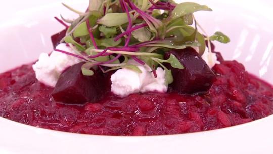 Confira seis receitas de risotos sem carne