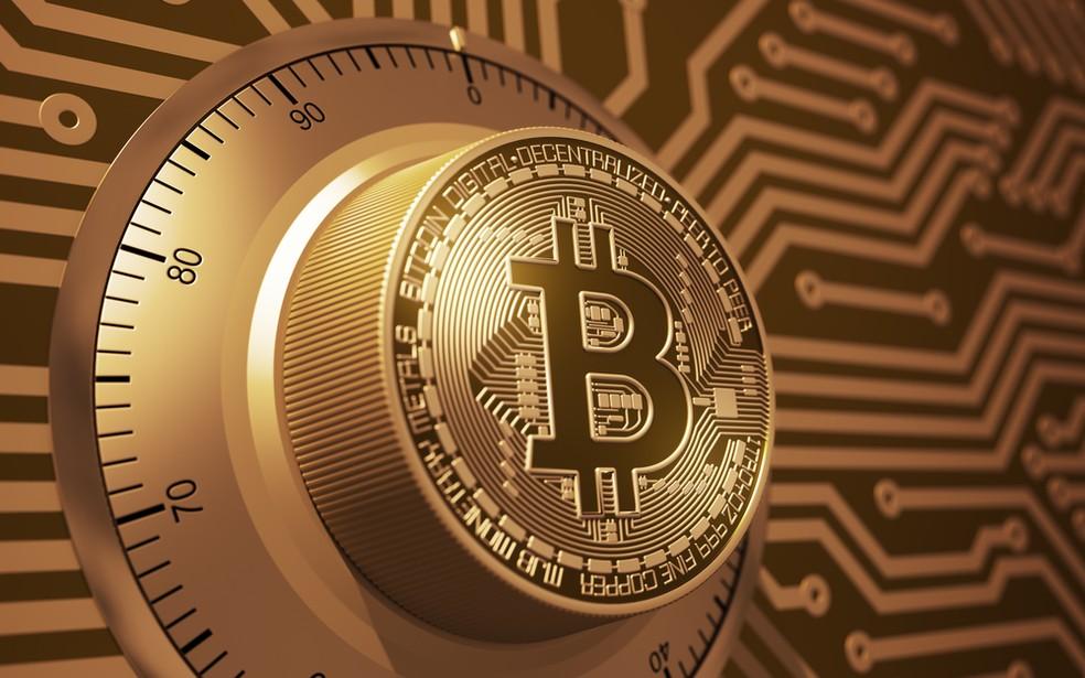 Bitcoin  — Foto: Shutterstock