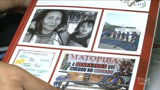 Conflito entre índios e fazendeiros no MA é tema de reunião em São Luís