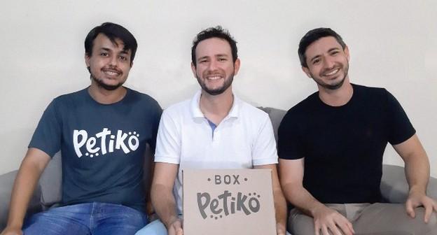 Com clube de assinaturas para pets, empreendedores faturam R$ 10 milhões