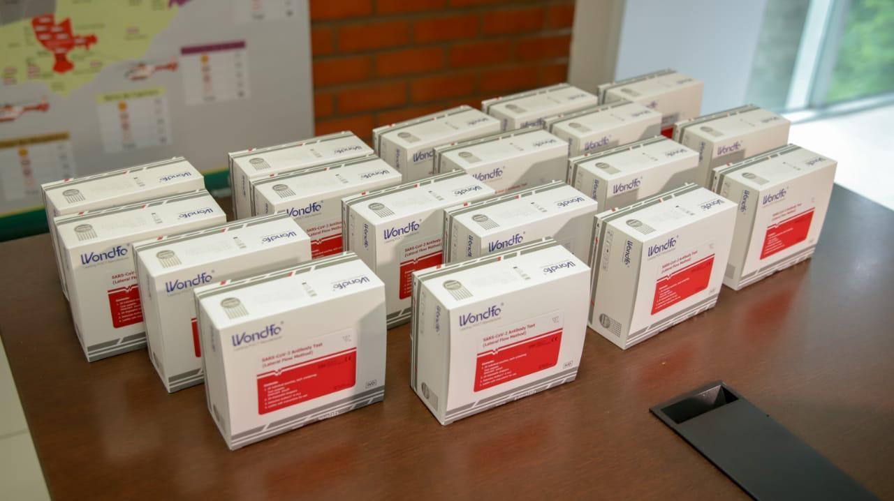 Agente comunitária de saúde com sintomas de Covid-19 diz que categoria não passa por testes em BH
