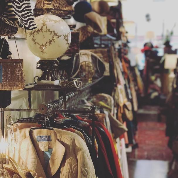 Fly Boutique (Foto: Instagram/Reprodução)