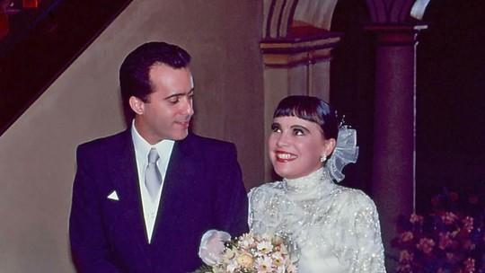 Regina Duarte e Tony Ramos voltam a formar par romântico na TV após mais de 27 anos de 'Rainha da Sucata'