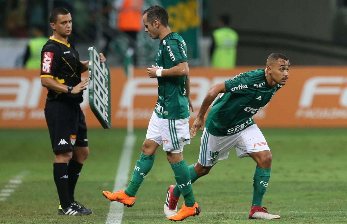 Papagaio aumenta lista palmeirense na Seleção sub-20