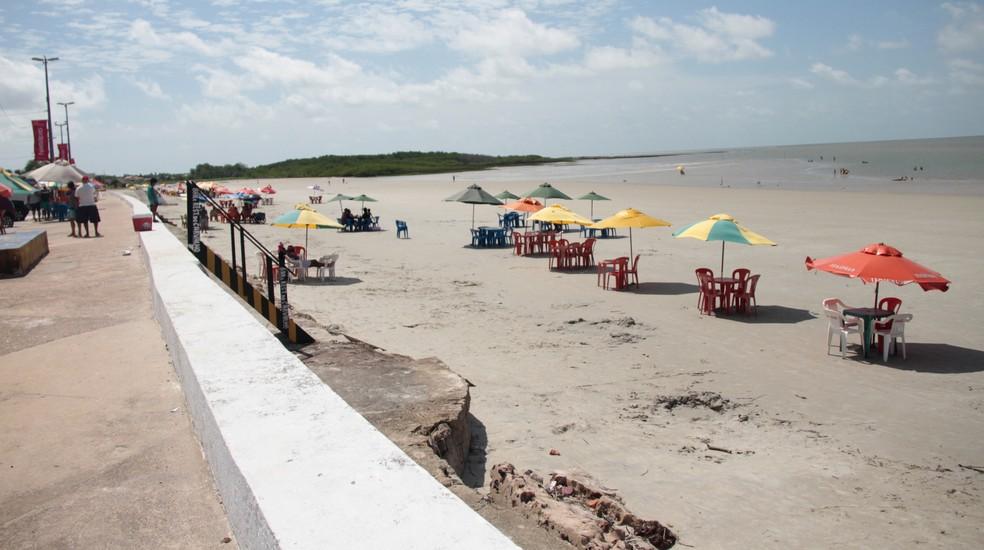 Resultado de imagem para praia de marudá 2019