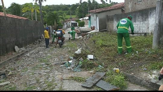 VÍDEOS: JPB 1ª Edição (TV Cabo Branco) desta terça-feira, 22 de maio