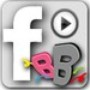 Auto play in Facebook Theater Mode