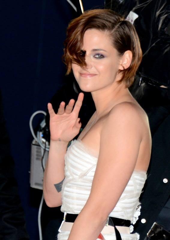 Kristen Stewart também é considerada para viver uma das protagonistas de As Panteras (Foto: Wikimedia/Georges Biard)