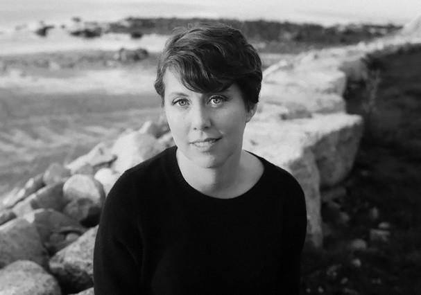 Autora Kristen Roupenian (Foto: Divulgação)