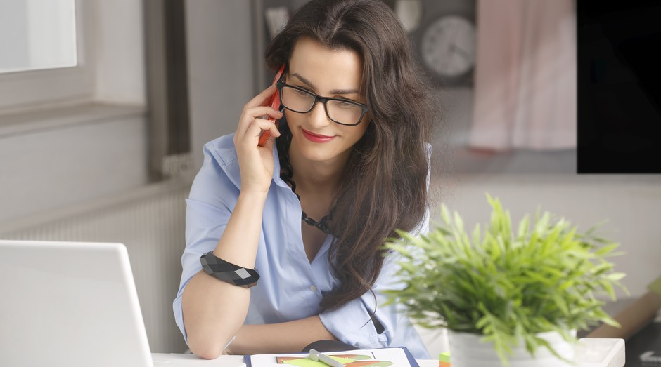 Empreendedoras brasileiras se destacam na abertura de empresas do país. Conheça algumas ações que reconhecem a importância feminina nos negócios  (Foto: Thinkstock)