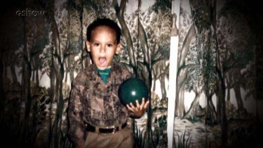 Pai de Neymar conta quando a família percebeu o grande talento do jogador da Seleção Brasileira