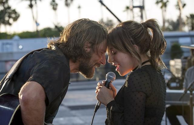 Nasce Uma Estrela com Lady Gaga e Bradley Cooper (Foto: Divulgação)