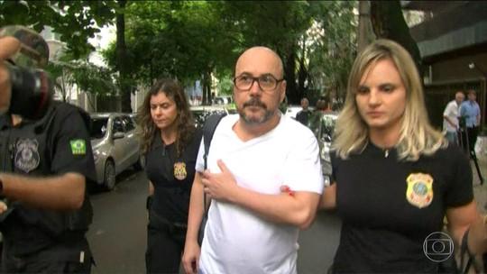 Dinheiro desviado do Sesc pagou funcionários de Cabral, diz MPF