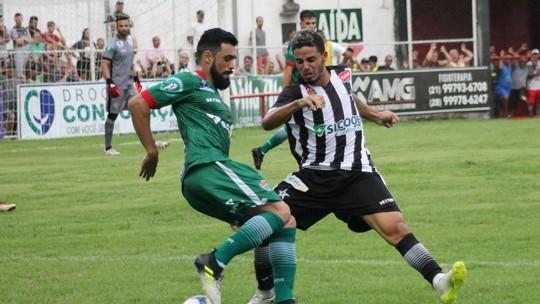 079356c1e775f Atacante marcou o segundo gol da vitória do time estrelense
