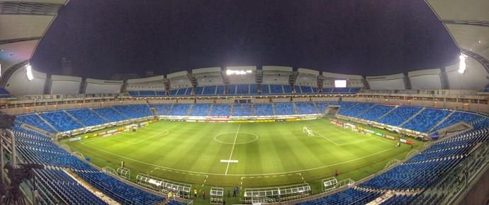 Arena das Dunas (Foto: Alexandre Lago)