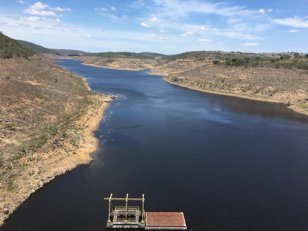 Abastecimento de água está suspenso em 11 cidades de Pernambuco - Notícias - Plantão Diário