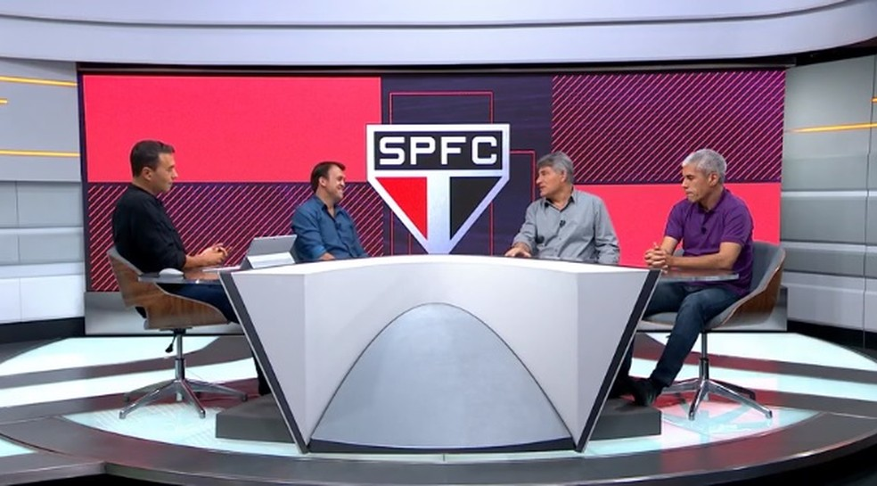 Seleção SporTV desta segunda-feira — Foto: Reprodução