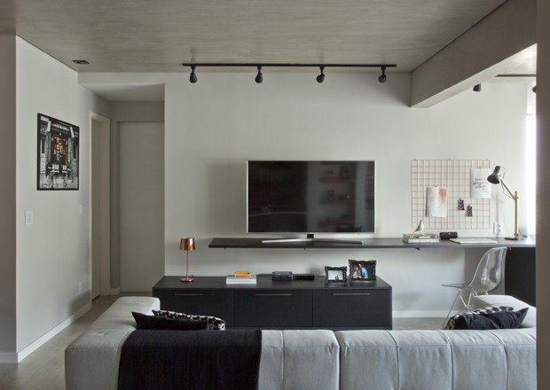 Dicas para decorar a casa gastando pouco (Foto: Divulgação)