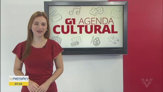 Agenda Cultural: Confira as atrações de 18 a 20 de outubro em Santos e Região
