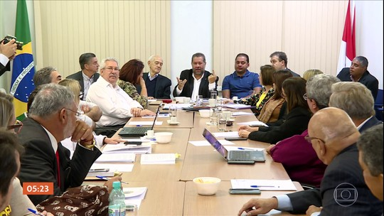 PDT abre processo contra oito deputados que votaram a favor da reforma da Previdência