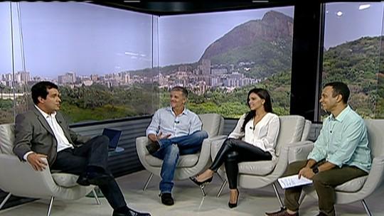 Mariana Rios e Marcelo Novaes falam sobre expectativa para a estreia de Além do Horizonte
