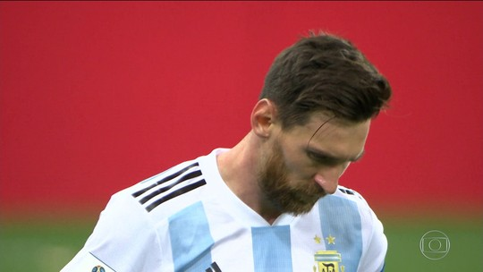 Argentina depende de resultados de outros times para se classificar para oitavas de final