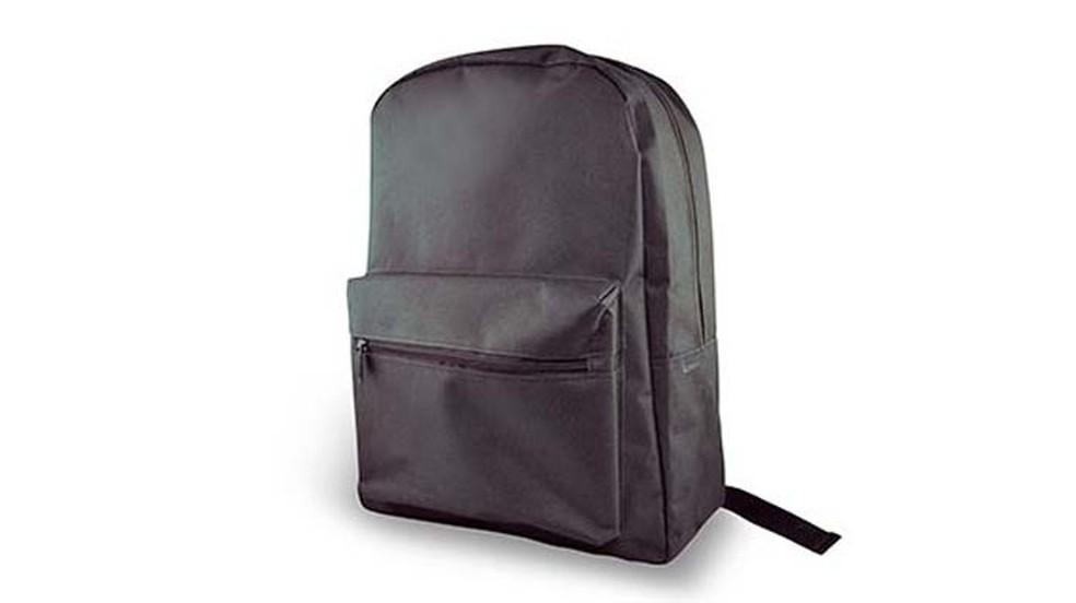 8bf1cc51a ... Mochila baratinha tem espaço para notebooks de até 15.6 polegadas —  Foto: Divulgação/ Zoom