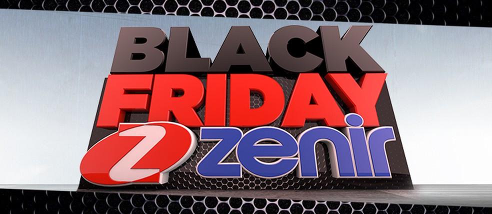 bb1ad814ae ... Black Friday Zenir. A melhor promoção do varejo brasileiro — Foto  SG  Propag