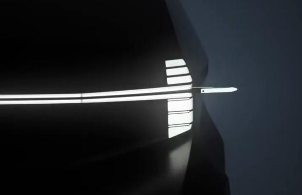 Teaser do Volvo 360c (Foto: Reprodução )