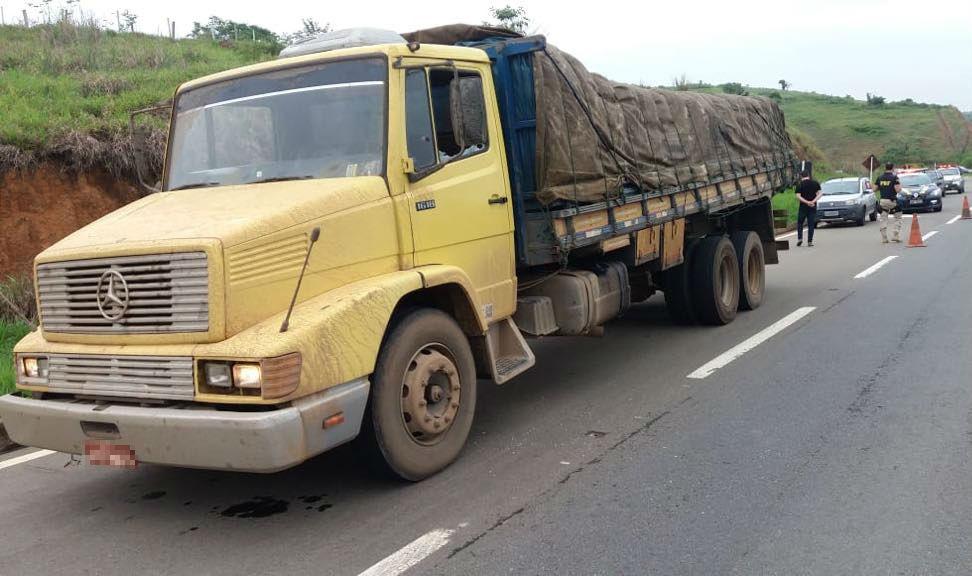 Motorista é assassinado dentro da cabine de caminhão na BR-116 na Zona da Mata - Radio Evangelho Gospel