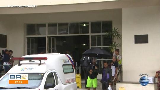 Hospital das Clínicas suspende atendimentos por falta de energia