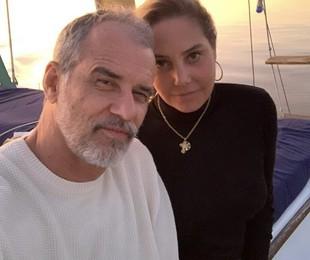 Mauro Farias e Heloísa Périssé | Reprodução/ Instagram