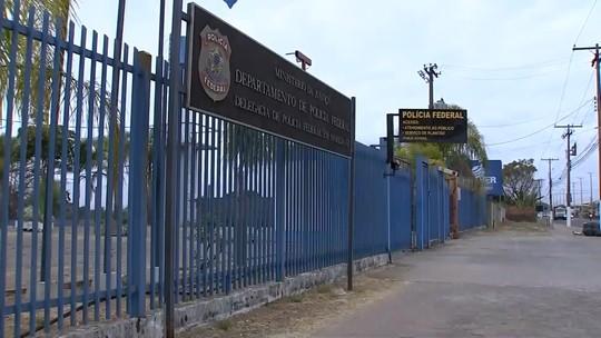 Polícia Federal faz cerco à venda de anabolizantes em Santa Cruz do Rio Pardo