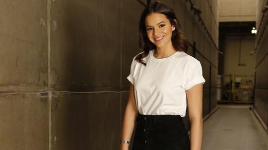 Bruna Marquezine se despede de Mari, em 'I Love': 'Orgulho da minha trajetória'