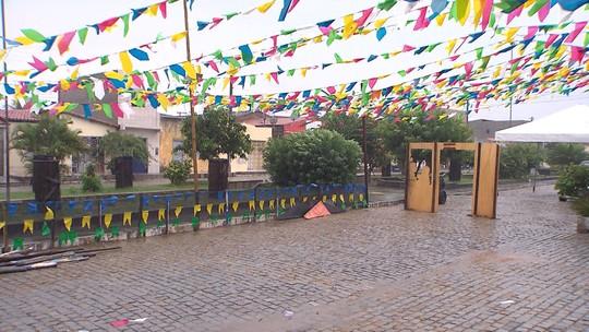 Conheça o distrito de São João, em Conceição do Coité, onde os moradores festejam o santo