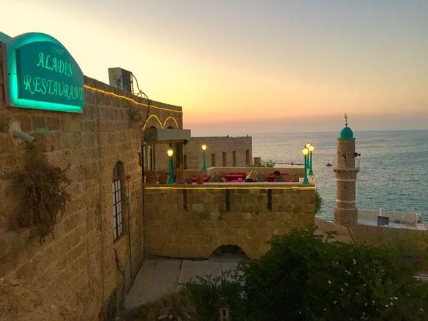 Conheça Yafo: um mergulho na história de Tel Aviv (Foto: Divulgação)