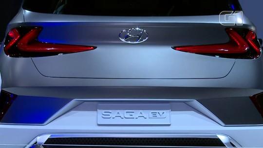 Salão de SP 2018: Hyundai aposta em conceitos e antecipa o futuro HB20