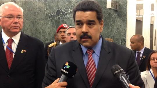 TSE desiste de mandar representante brasileiro para eleições na Venezuela