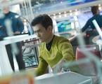 John Cho em 'Além da Escuridão: Star Trek' | Reprodução