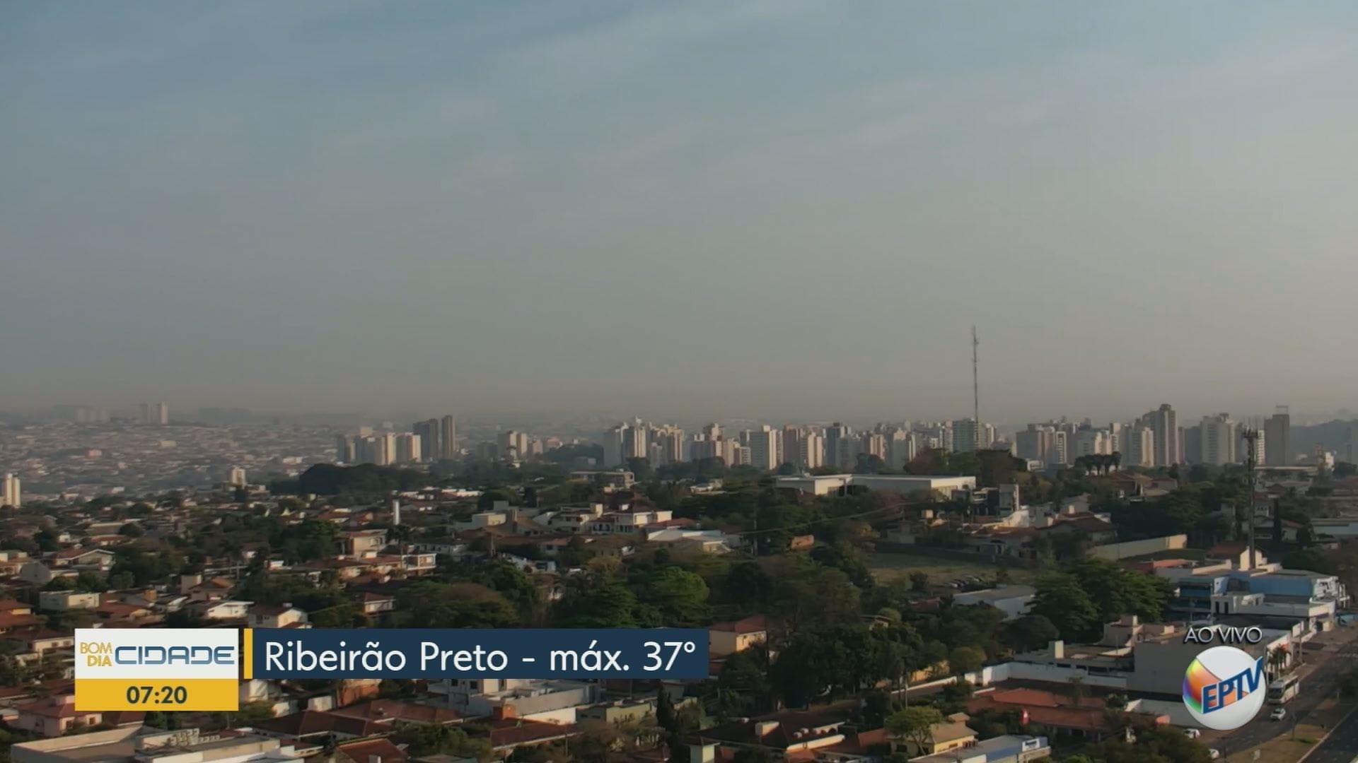 VÍDEOS: Bom Dia Cidade Ribeirão Preto de terça-feira, 17 de setembro - Notícias - Plantão Diário