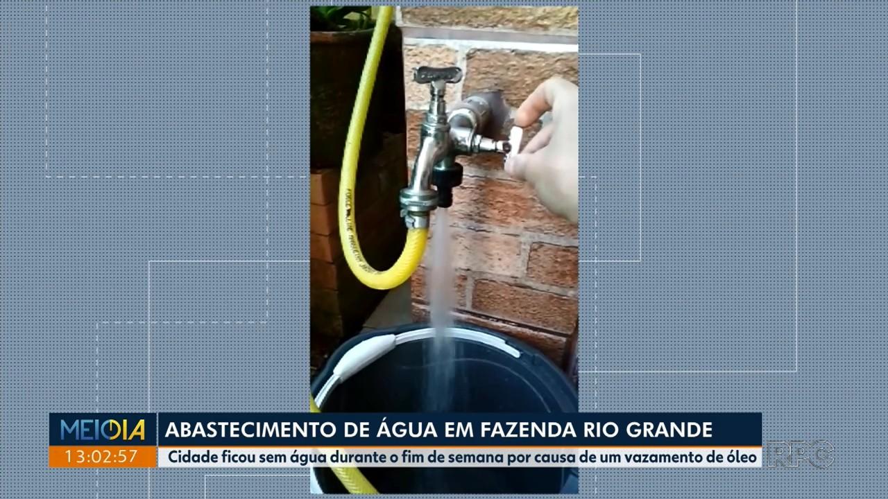 VÍDEOS: Meio-Dia Paraná de segunda-feira, 18 de maio