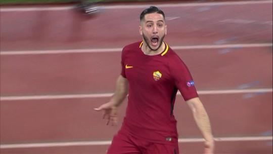 """Ídolo na Roma, Toninho Cerezo se anima com classificação: """"Vai ser difícil segurar"""""""