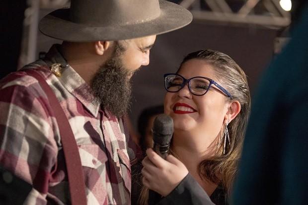 Henrique e Marília Mendonça (Foto: Reprodução/Instagram)