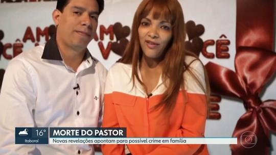 Filha de Flordelis fez pesquisas na internet sobre o veneno cianeto, segundo a investigação