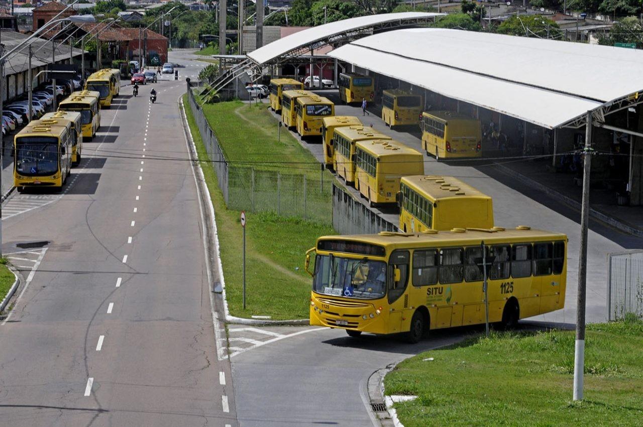 Linhas de ônibus que atendem o São Camilo em Jundiaí terão alteração