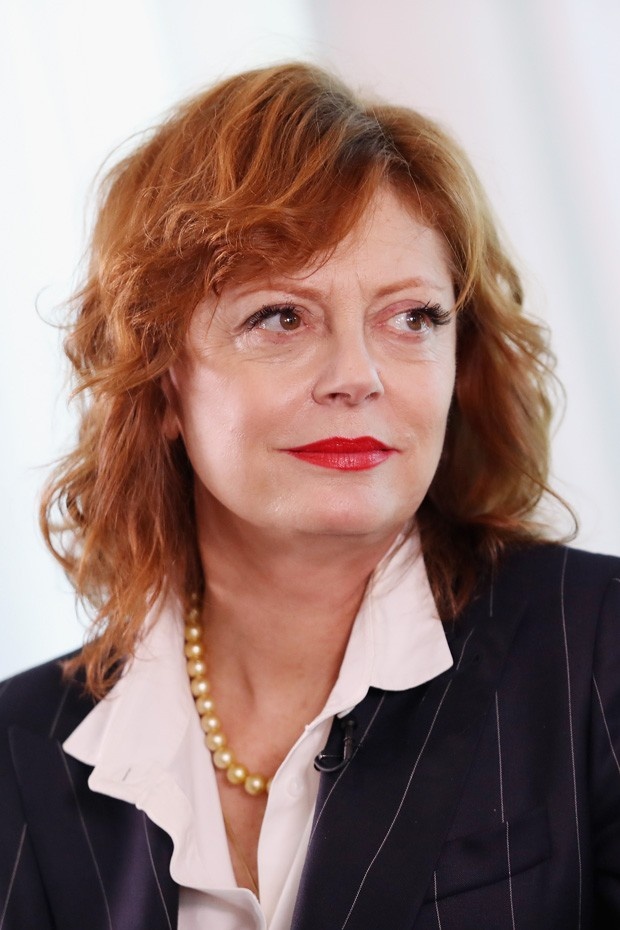 Susan Sarandon (Foto: Vittorio Zunino Celotto/Getty Images for Kering)