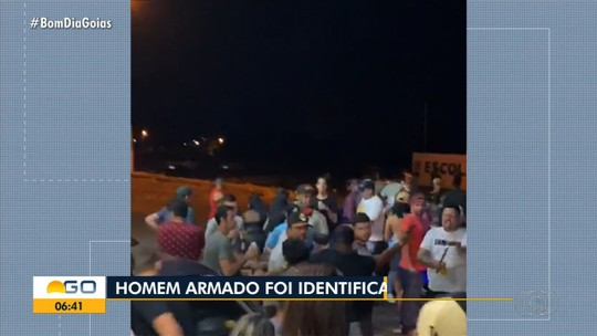 Bandidos invadem casa, amarram moradores e fazem arrastão em Caicó | Rio  Grande do Norte | G1