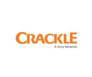 Logo do Sony Crackle | Reprodução