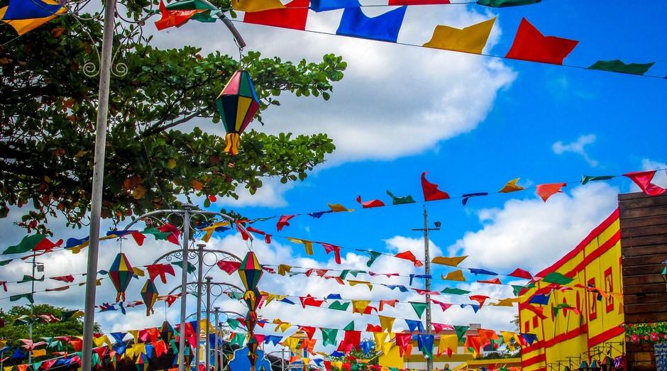 Festa Junina  (Foto: Pixabay)